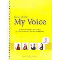 My voice | Stimmententwicklung