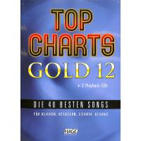 Top Charts Gold 12