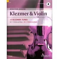 Klezmer + Violin