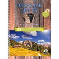 Rucksacklieder