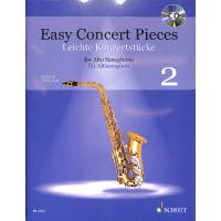 Easy Concert pieces 2
