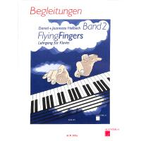 Flying fingers 2