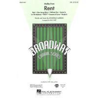 Rent (Medley)