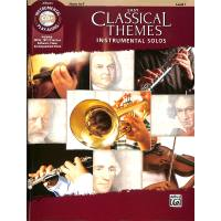 Easy classical themes