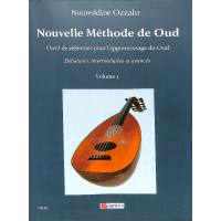 Nouvelle methode de Oud 1