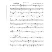 Suite 2 (6 Pariser Quartette)