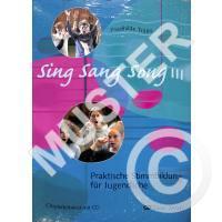Sing sang song 3