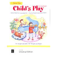 Child's play | Ein Kinderspiel
