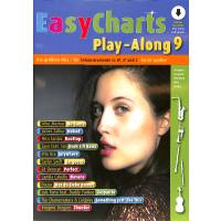 Easy Charts Play along 9