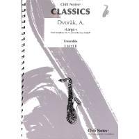 Largo (Sinfonie 9 e-moll op 95 aus der Neuen Welt)