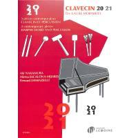 Clavecin 20 21