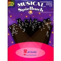 Musical - Spielbuch