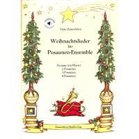 Weihnachtslieder für Posaunen Ensemble