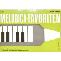 Melodica Favoriten 4