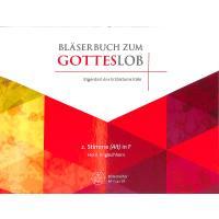 Bläserbuch zum Gotteslob - Köln
