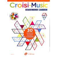 Croisi Music