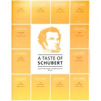 A taste of Schubert