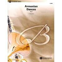 Armenian dances 1