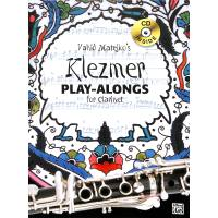 Klezmer play alongs