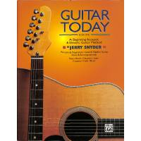 Guitar today
