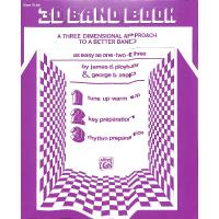 3 D Band book