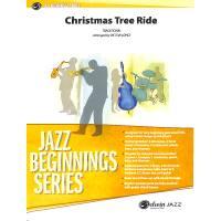 Christmas tree ride