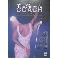 The singer's coach
