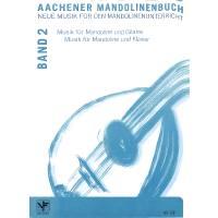 Aachener Mandolinenbuch 2