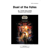 Duel of the fates - Star Wars Episode 1 the phantom menace