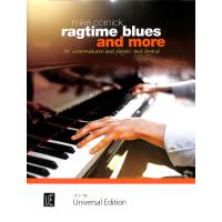 Ragtime Blues And More