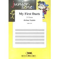 My first Duets