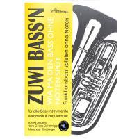 Zuwi Bass'n | Wia ma den Bass ohne Noten spüt