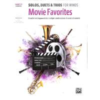 Movie favorites