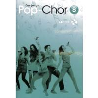 Der junge Pop Chor 8