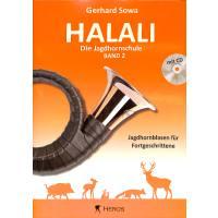 Halali 2 | Die Jagdhornschule