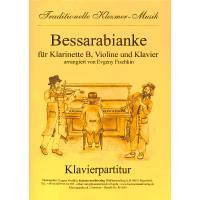 Bessarabianke