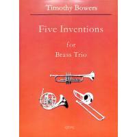 5 Inventionen