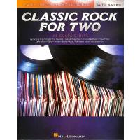 Classic rock for two