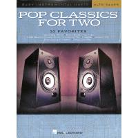 Pop classics for two