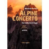 Alpine concerto
