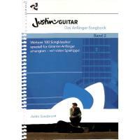 Justinguitar.com - Das Anfänger Songbook 2