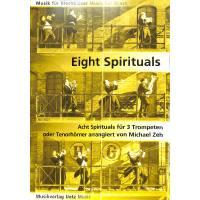 8 Spirituals