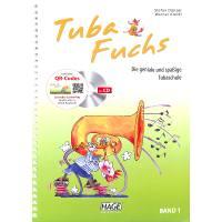 Tuba Fuchs 1