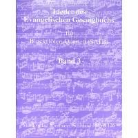Lieder des Evangelischen Gesangbuchs 3