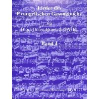 Lieder des Evangelischen Gesangbuchs 4