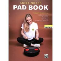 Pad book