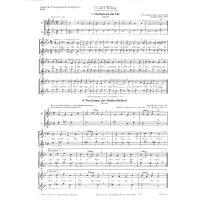 Lieder des Evangelischen Gesangbuchs 1