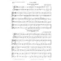 Lieder des Evangelischen Gesangbuchs 2
