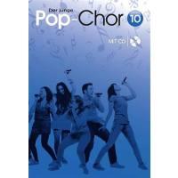 Der junge Pop Chor 10