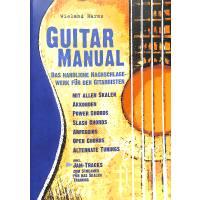 Guitar manual | Das handliche Nachschlagewerk für den Gitarristen
